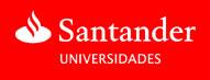 SANTANDER Universidades Logo